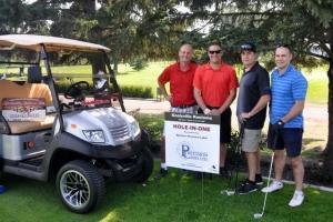 PGIA Annual Golf Tournament August 2018