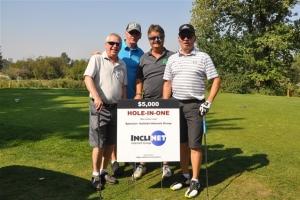 PGIA Annual Golf Tournament September 2017