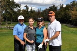 PGIA Golf Tournament - September 2016