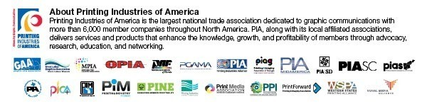About Printing Industries of America