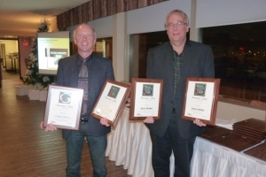 Gallery Awards