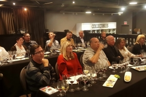PGIA 2019 AGM and Wine Tasting at Willow Park Wines & Spirits