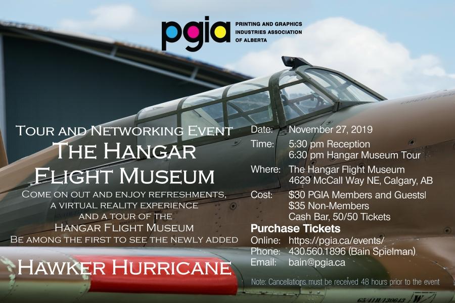 PGIA Invitation